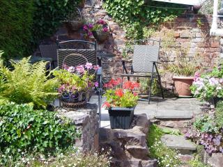 2 bedroom Cottage with Stove in Minehead - Minehead vacation rentals