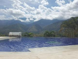 Nice Finca with A/C and Garage - San Jeronimo vacation rentals