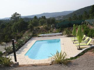 Nice Bed and Breakfast with Internet Access and Shared Outdoor Pool - Vidauban vacation rentals