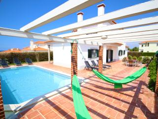 Charming Villa with Internet Access and Satellite Or Cable TV - Obidos vacation rentals