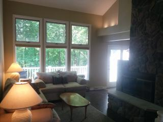 Big Boulder Townhome in Lake Harmony - Lake Harmony vacation rentals