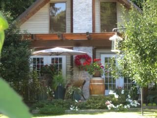 Perfect Bed and Breakfast with Deck and Internet Access - Lake Errock vacation rentals