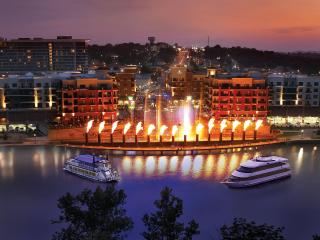 Wyndham or big cedar Branson Missouri - Branson vacation rentals