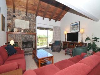 Cozy 2 bedroom Sun Valley Apartment with Deck - Sun Valley vacation rentals