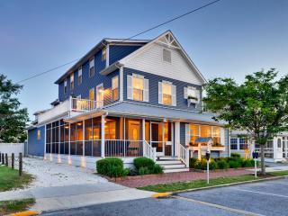 The Sea Voice Beach House - Rehoboth Beach vacation rentals