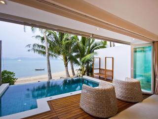 Comfortable 2 bedroom Villa in Bophut - Bophut vacation rentals