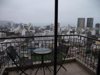 rent temporary furnished apartments lima peru - Lima vacation rentals