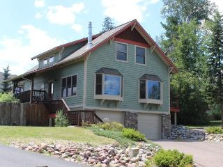 Beautiful Whitefish vacation House with Deck - Whitefish vacation rentals