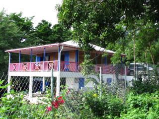 Villa Mango in Dominica - Portsmouth vacation rentals