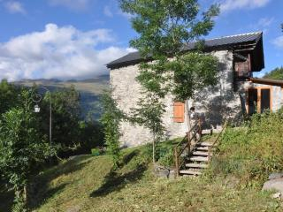 Renovated mountain house - Valmeinier vacation rentals