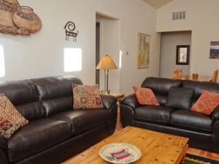 Beautiful House with Internet Access and Dishwasher - Moab vacation rentals