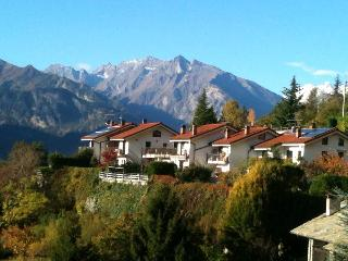 Cozy 2 bedroom Bed and Breakfast in Aosta - Aosta vacation rentals