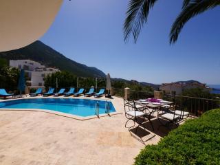 Villa Manzara 2 - Kalkan vacation rentals
