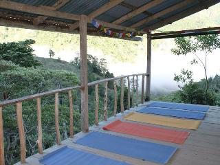 Chakra Adventure and Wellness Lodge - San Isidro de El General vacation rentals