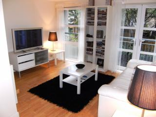 Lovely 2 Bedroom Apartment in Paisley Centre - Paisley vacation rentals