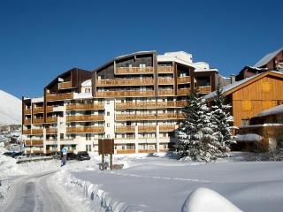 Appartement 4/6 personnes au pied des pistes - L'Alpe-d'Huez vacation rentals