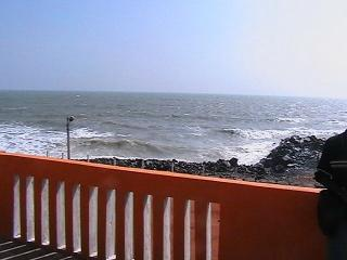 Appart Room seaview fishermen area - Pondicherry vacation rentals