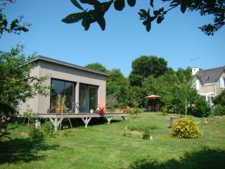 Les 2 chambres d'hôtes de la Mouette rieuse - Riec-sur-Belon vacation rentals