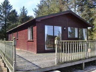 Beautiful Scandinavian-style Log Cabin - Moelfre vacation rentals