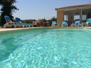 Maison accueillante, vue magnifique et panoramique - Montseret vacation rentals
