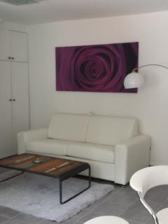 Cozy Pantin Studio rental with Internet Access - Pantin vacation rentals