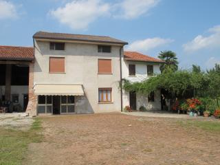 Rilassante casa nella campagna palladiana - Quinto Vicentino vacation rentals