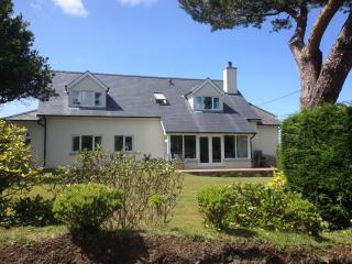New build 4 Bed Cottage with stove and UFH. - Morfa Nefyn vacation rentals