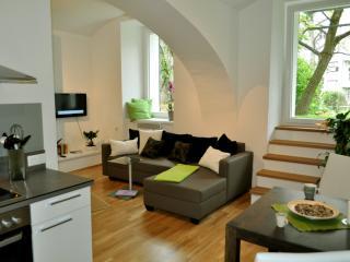 1 bedroom Condo with Deck in Graz - Graz vacation rentals