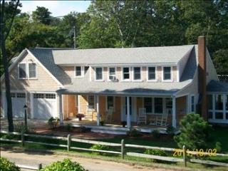 Charming House with Deck and Internet Access - Brewster vacation rentals