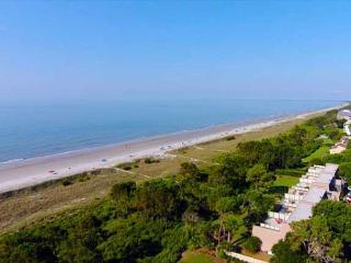 Forest Beach - 2 bedroom Ocean Front - Ocean Club 51 - Hilton Head vacation rentals