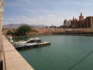 Nice 2 bedroom Condo in Eilat - Eilat vacation rentals