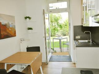 1 bedroom Condo with Deck in Graz - Graz vacation rentals