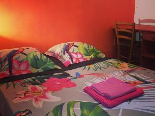 La Petite Villa - Chambre de 2 - Schoelcher vacation rentals