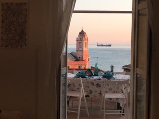 Romantic 1 bedroom Tellaro Townhouse with Television - Tellaro vacation rentals