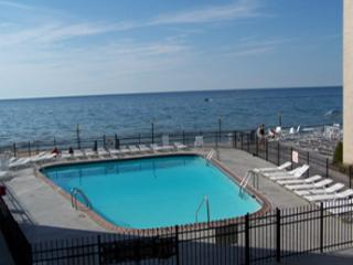 Charming Studio with Deck and Internet Access - South Haven vacation rentals