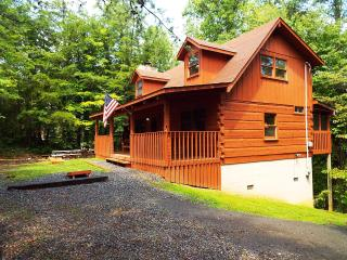 Smoky's Cabin Fever - Gatlinburg vacation rentals