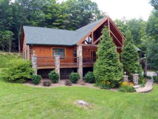 Nice Cabin with Deck and Internet Access - Jefferson vacation rentals