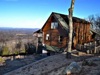 3 bedroom Cabin with Deck in Boone - Boone vacation rentals