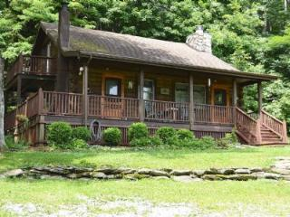 Stony Brook Cabin - Banner Elk vacation rentals