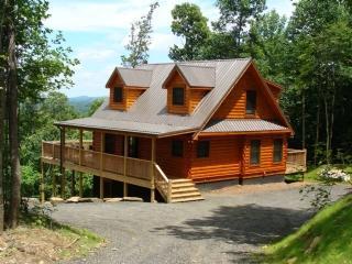 Alpen Rose Log Cabin - Alpen Rose - Lansing - rentals