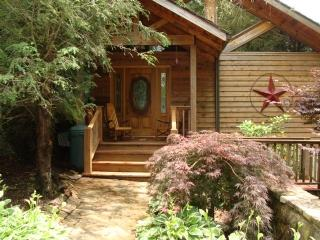 Welcome - Willow Wood Cabin - Boone - rentals