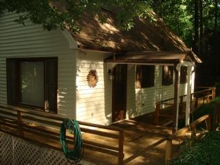 Buena Vista Chalet - Fleetwood vacation rentals