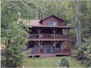 Barefoot Cabin - Banner Elk vacation rentals