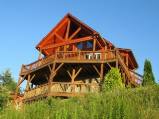 Cozy Fleetwood Cabin rental with Deck - Fleetwood vacation rentals