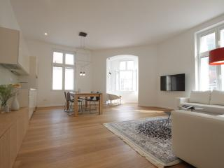 2-Bedroom Novi Trg - Fine Ljubljana Apartments - Ljubljana vacation rentals