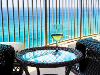 Latitude Adjustment-2BR-AVAIL8/13-20-RealJOY Fun Pass*FREETripIns4NEWFallBkgs*Gulf Front - Panama City Beach vacation rentals
