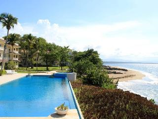 Hispaniola Beach 5B3 Luxury Beachfront Condo - Sosua vacation rentals