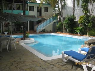 Nice Condo with Short Breaks Allowed and A/C - Sosua vacation rentals