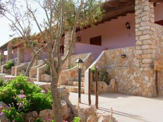 Nice Resort with Internet Access and Garden - Lampedusa vacation rentals