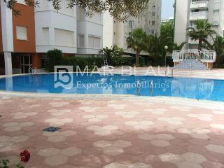 Gandia Beach, Ref. ALO_2-4-7 - Valencia Province vacation rentals